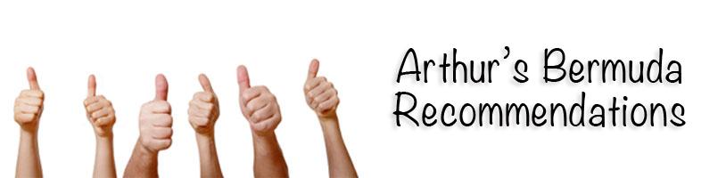 arthurs_recommendations